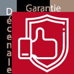 Picto garantie décennale